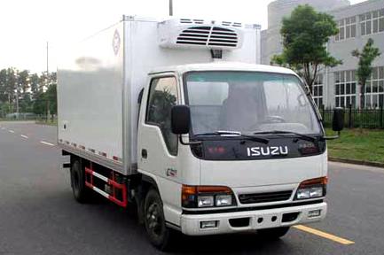 五十冷藏车(4.35米)