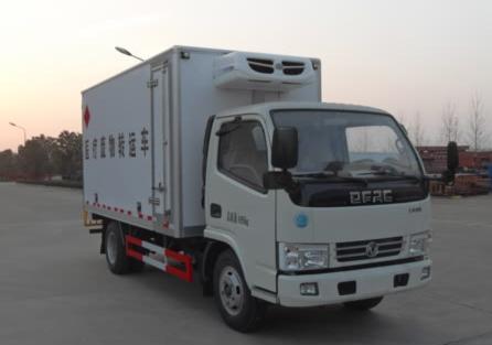1.015吨医疗废物转运车 国五