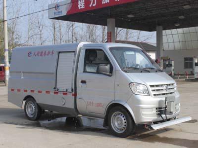 微型高压清洗车(0.125方)