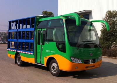 楚风牌HQG5070CYF4型养蜂车