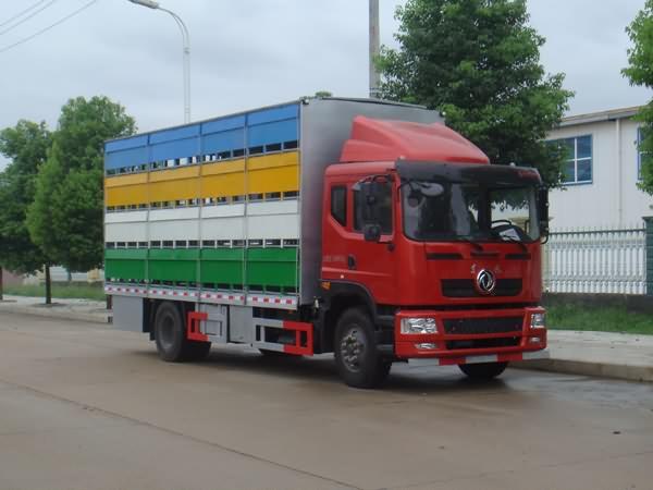 东风单桥养蜂车